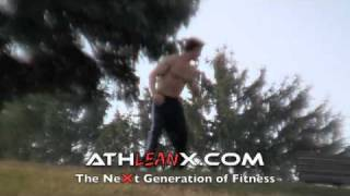 Hill Running Workout - BURN FAT Conquering the HILL FROM HELL! by ATHLEAN-X™