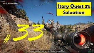 Far Cry 5 - Salvation | Reach Misery, Save hostages