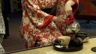 Tea Cerimony Explained