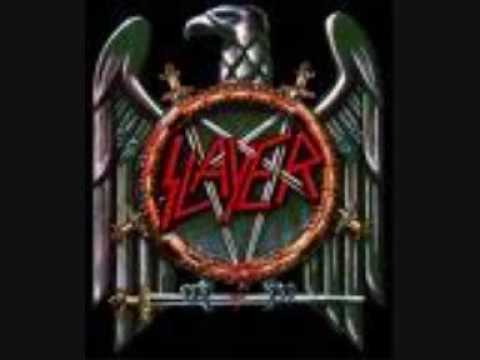 Angel of Death (Song) by Slayer