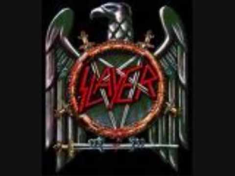 Significato della canzone Angel of death di Slayer