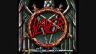 Slayer - Angel Of Death video