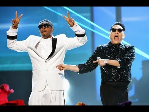YouTube Gangnum Style Video Earns $1.65 Million In Ad Revenue