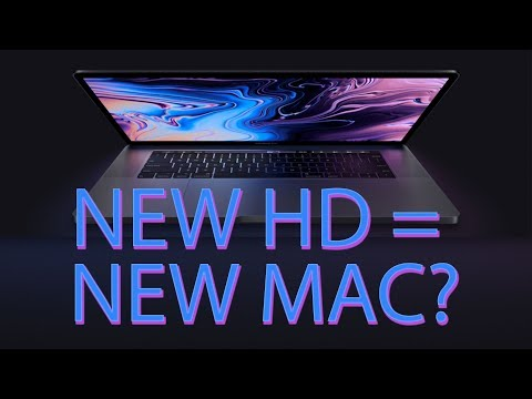 Macbook Pro Hard Drive Replacement / Upgrade Test: OWC Aura Pro X2 SSD Review