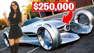 8 YouTubers Who Bought Their Parents Cars (RomanAtwood, SSSniperWolf, Alex Wassabi, FaZe Rain)