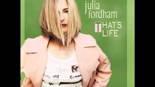 Julia Fordham - I'm Sorry But....