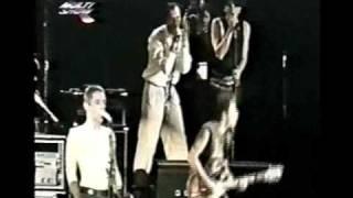 Titãs - Clitóris no Hollywood Rock 1992