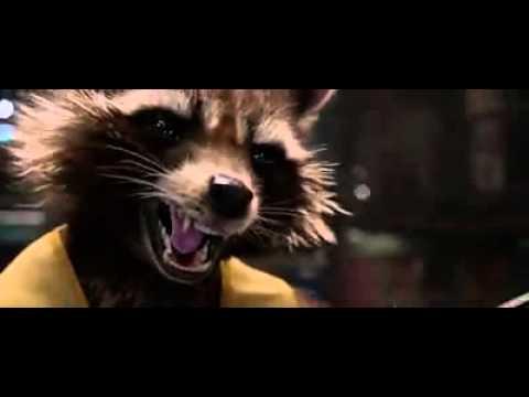 Guardians of the Galaxy (TV Spot 5)