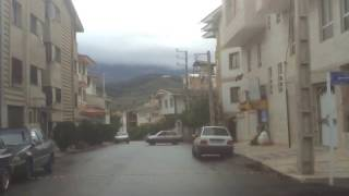 preview picture of video 'Iran, Gorgan - Dadgostary Alley'