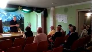 Жители Хортицкого района выдвинули свои требования руководству районной больницы