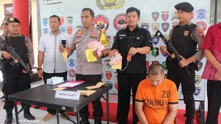 Gadis Usia 13 Tahun 'Dijual' untuk Kencan, Polisi Jebak Muncikari Pakai Transaksi Palsu