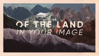 Of The Land - In Your Image (Audio Only)