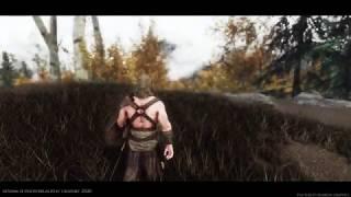 Skyrim SE 4K - Fantasy Graphic Next Gen 2020