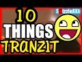 10 THINGS TRANZIT NEEDS if it gets Remastered (10 Things Zombie Players ...
