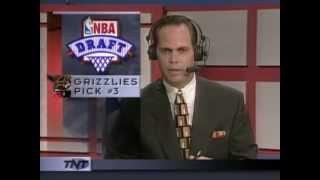 NBA Draft 1996 Full Version!!! *The best draft ever