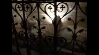 preview picture of video 'The Crypt at Saint-Gilles in France'