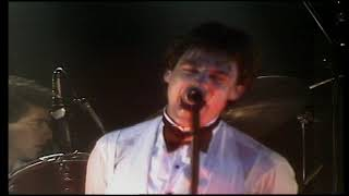 The Angels - Straight Jacket (Live) 1979