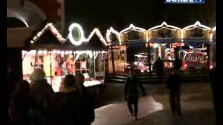 preview picture of video 'Weihnachtsmarkt in Soest 2009'