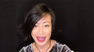 Kim tells about her experience with Invisalign