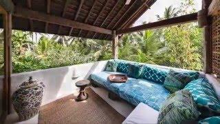 Stone house Bali showreel