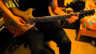 AC/DC - Put The Finger On You - Malcolm Cover