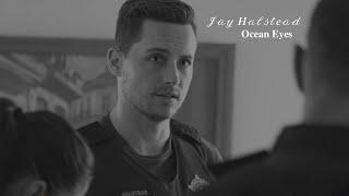 Jay Halstead - Ocean eyes