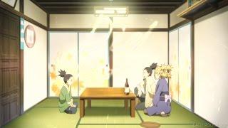 SasuSaku ShikaTema [Naruto]   I Lived [MEP Parts]