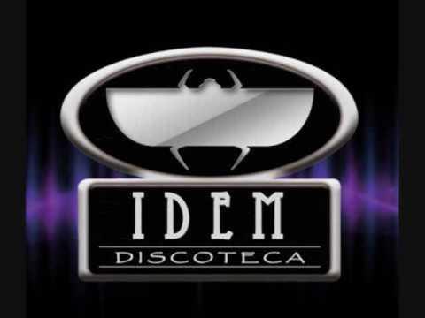 Dj vinylo - Sala Retro (Discoteca Idem) Fin de Año 2001 (BREAKBEAT)