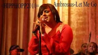 Marsha Ambrosius - Let Me Go (with lyrics)