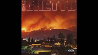 DJ Mustard & RJ   All 4s ft  Greedo The Ghetto 2018
