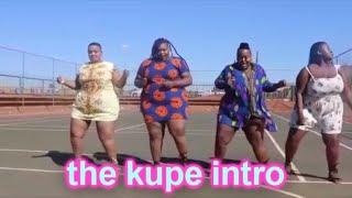 Kupe Dance Intro By Adutwum Dj #kupedance #kupedancechallenge #ghanacelebrities #ghanamusic #ghanan