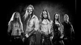 Interview with ENSIFERUM