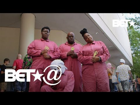 Watch As Black Cosplayers From Around The World Show Out At Dragon Con!   BET@