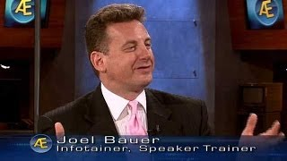 Access To Experts - Joel Bauer - Marketing