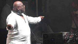 Angie Stone - Wish I Didn't Miss You (Carl Cox live at Space Closing Fiesta, Ibiza 2016)