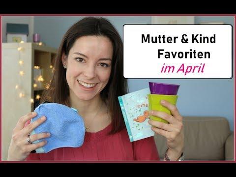 Mutter & Kind Favoriten: Waschlappen, Trinkbecher, Selbstfürsorge | gabelschereblog