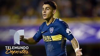 Argentino Cristian Pavón, en la órbita del Arsenal | Premier League | Telemundo Deportes