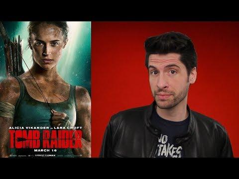 Tomb Raider – Movie Review