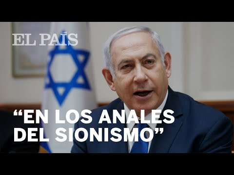 ISRAEL aprueba la POLÉMICA LEY para definirse como ESTADO NACIÓN JUDÍO
