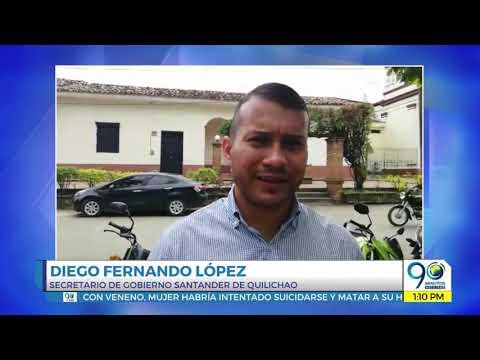 Caleño estudiante de medicina fue secuestrado en Santander de Quilichao
