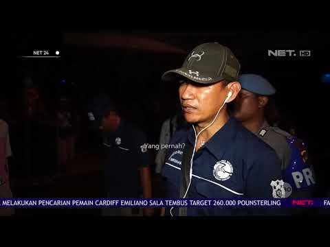 3 Remaja Dibawah Umur Terjaring Razia Narkoba di Bali NET24