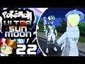 """Download Video """"Beklenmeyen Konuk """" Pokemon Ultra Sun & Ultra Moon Türkçe b/CaptainFlygon Bölüm 22"""