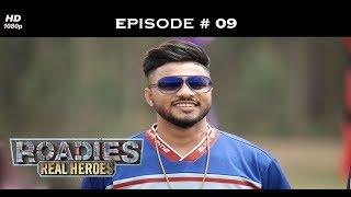 Roadies Real Heroes - Full Episode 9 - Prince over Nikhil for the Roadies?