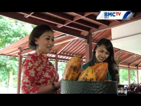 """Video Bisnis Pariwisata Berbasis Alam & Konservasi - Program TV """" 100% JCI """" 9 Maret 2014 Part 1"""