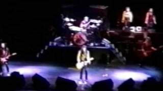Cinderella - Love's Got Me Doin' Time - Live in Osaka, Japan 1991