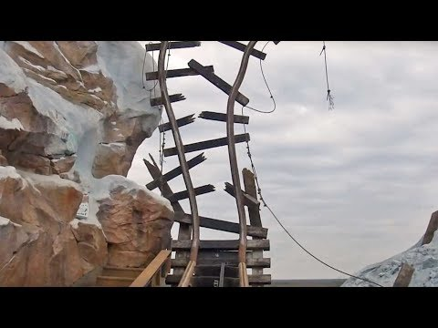 Expedition Everest - Legend of the Forbidden Mountain®