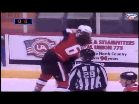 Matt Mangene vs. Chris Wideman