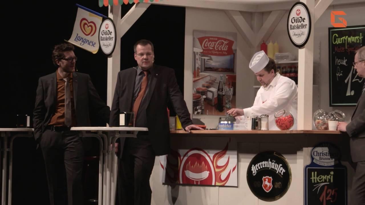 Jubiläumsfeier - 125 Jahre Gundlach