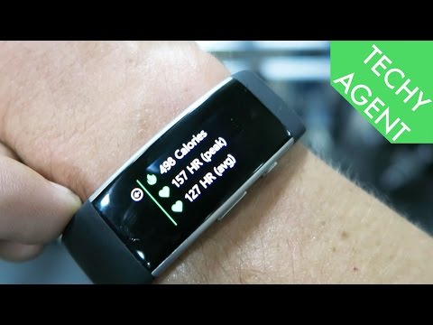 Microsoft Band 2 - Full FITNESS REVIEW