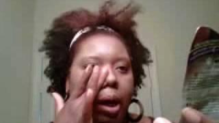 $5.00 Chocolate Homemade Spa Facial